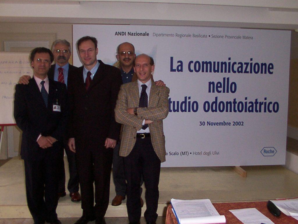 Corso ANDI Matera - 1