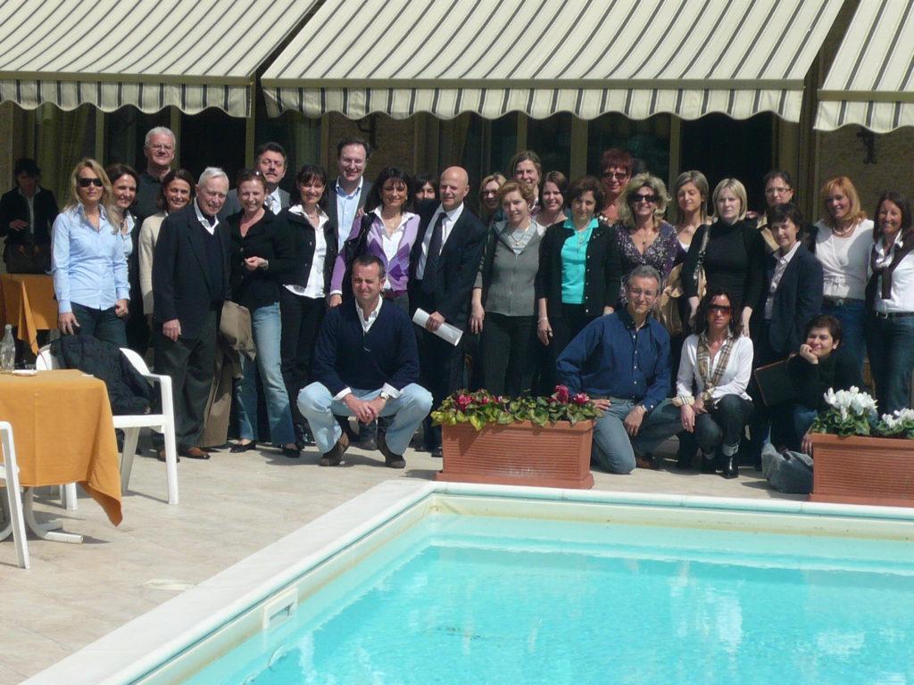 Corso Assistenti Sanremo - 2