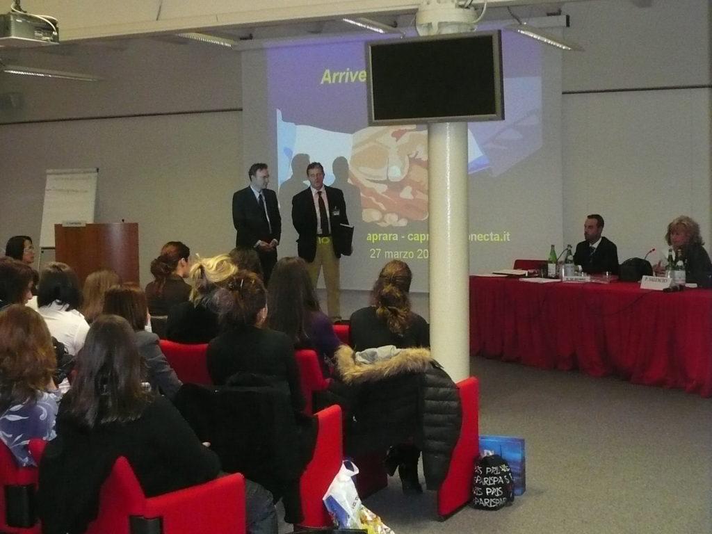 Congresso ANDI Liguria - 1