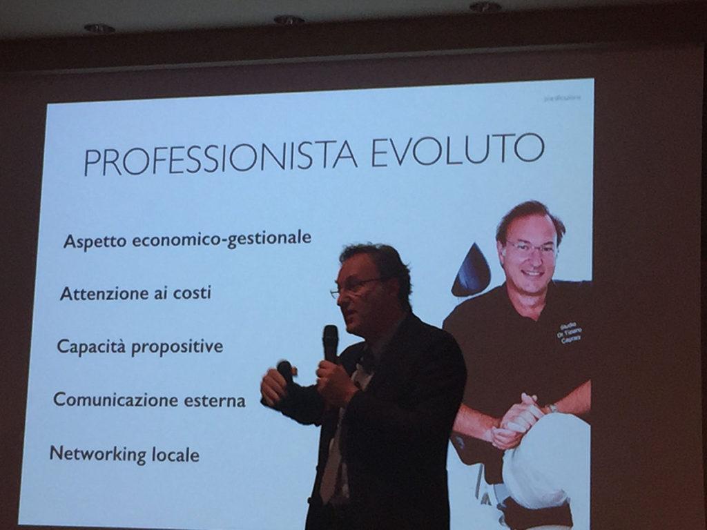 Corso Difesa Economica - 06/2016
